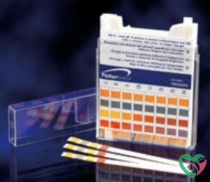 Blockland Phpapier PH 0.0-14.0 teststrips