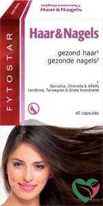 Fytostar Haar & nagels
