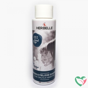 Herbelle Shampoo berken melisse