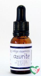 Indigo Essences Azurite