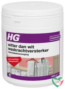 HG Witter dan wit met vlekoplosser