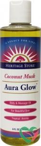 Aura Glow Coconut