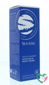Sea-Line Acno day & night cream