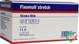 Fixomull Stretch 10 m x 15 cm 2038