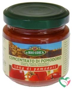 Bioidea Tomatenpuree 22%
