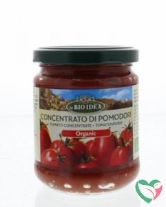 Bioidea Tomatenpuree 22% bio