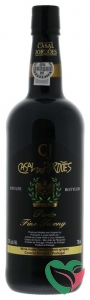 Casal Jordoes Port, Tawny bio