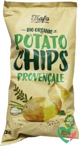 Trafo Chips provencal