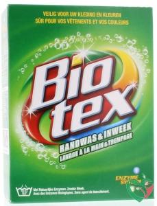 Biotex Groen handwas en inweek