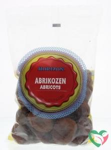 Horizon Abrikozen eko bio