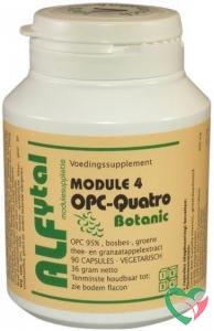 Alfytal OPC-Quatro Botanic