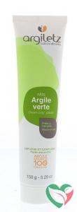 Argiletz Klei groen mini tube