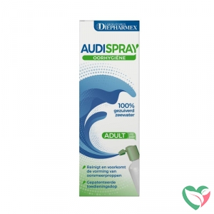 Audispray Adult (pomp)