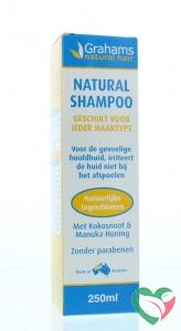 Grahams Shampoo