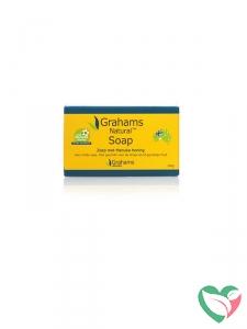 Grahams Soap