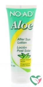 Noad Aftersun lotion aloe vera
