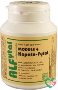 Alfytal Hepato-Fytal