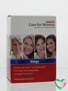 Care For Women Womens omega