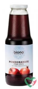 Biona Biona granaatappelsap bio