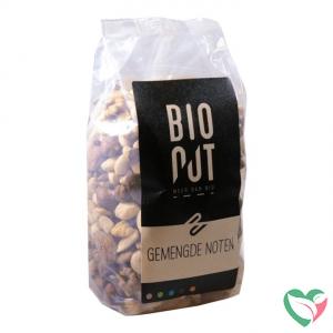 Bionut Gemengde noten bio