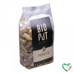 Bionut Paranoten bio