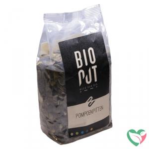 Bionut Pompoenpitten bio
