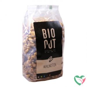 Bionut Walnoten