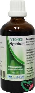 Fytomed Hypericum bio