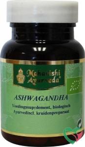 Maharishi Ayurv Ashwagandha bio