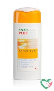 Care Plus Aftersun