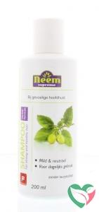 Holisan Neem supreme shampoo