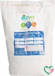 Ecover Waspoeder wit / universal - in Wasmiddelen