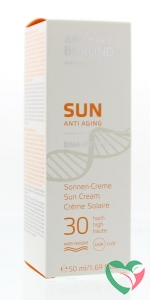 Borlind Zonnecreme DNA protect F30