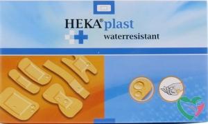Hekaplast Vingerpleister water resistent 180 x 20