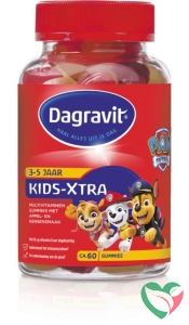 Dagravit Multivitaminen Dora