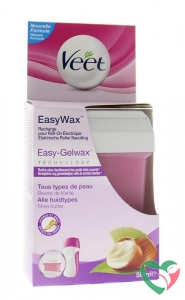 Veet Easy wax navulling