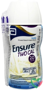 Ensure Twocal vanille