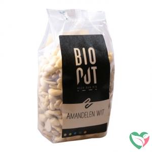 Bionut Amandelen wit bio