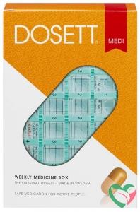 Imgroma Dosett doseerbox medicator