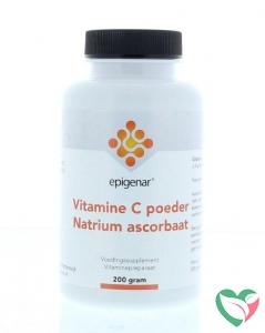 Epigenar Vitamine C natrium ascorbaat poeder