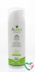 Aurea Aloe vera huidgel 98%