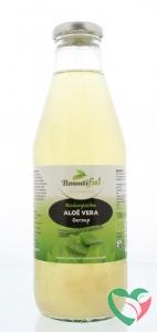Bountiful Aloe vera oersap bio