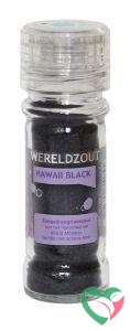 Esspo Wereldzout Hawaii Black molen