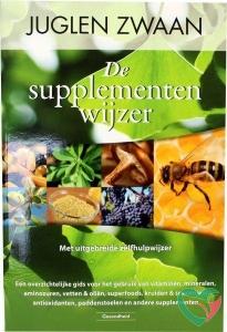 Succesboeken De supplementenwijzer