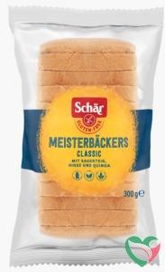 Dr Schar Meesterbakker brood classic