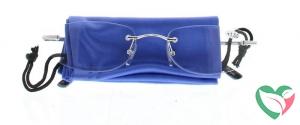 IBD Leesbril universeel randloos +1.50