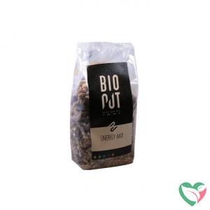 Bionut Energy mix bio