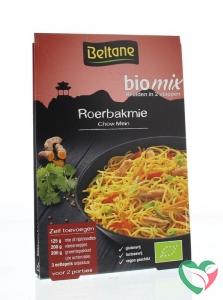 Beltane Roerbakmie bio