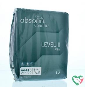 Absorin Comfort men level 2