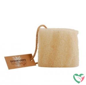 Aleppo Soap Co Loofa natuurspons 9 x 10